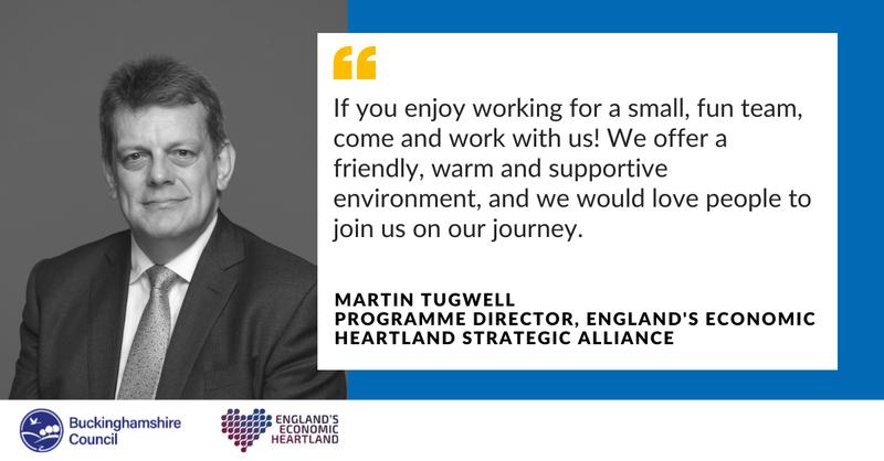 Martin Tugwell quote